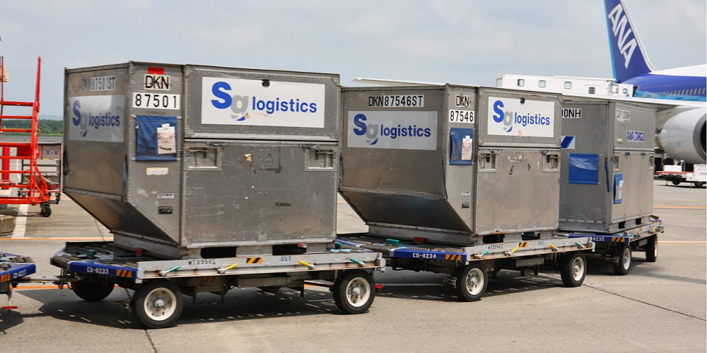 Unit Load Device