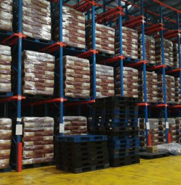 Improve Supply Chain Efficiency