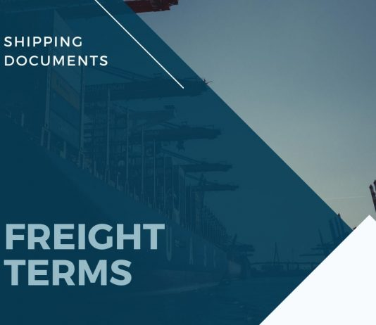 freight term