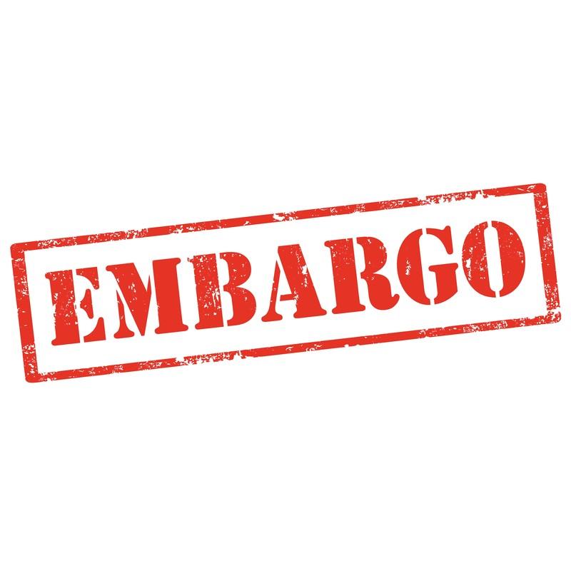 Trade Embargo
