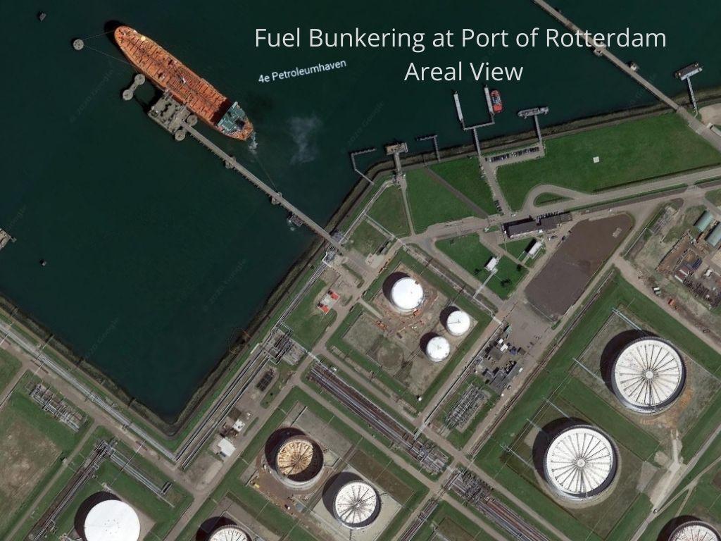 Port Bunkering