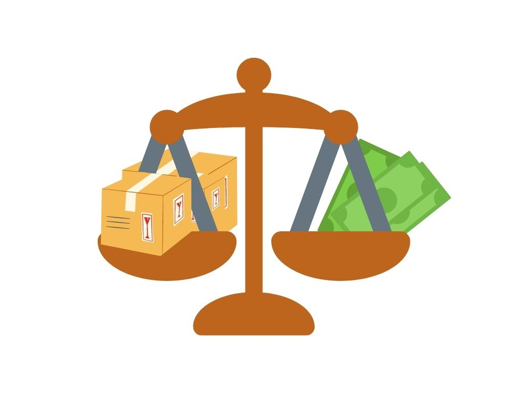 Limited liabilities of the Hague and Hague Visby Rule